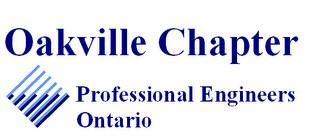 PEO Oakville Chapter Logo