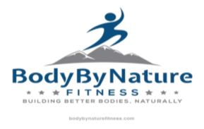 body by fitness logo