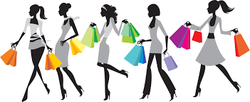 shopping ladues