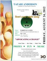 Bowl your night away @ Parkway Lanes