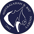 Australasian Bat Association logo