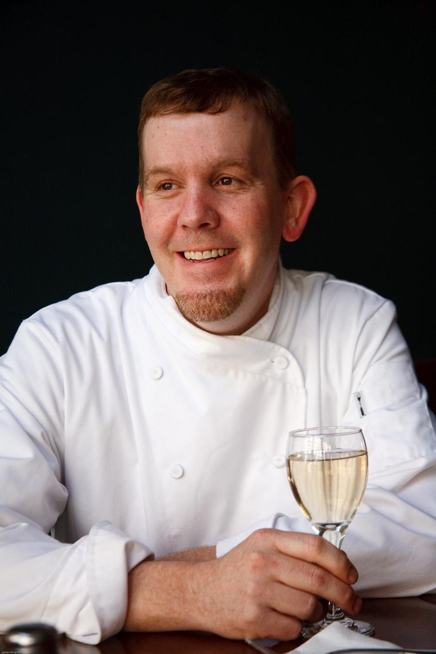 Executive Chef Brian Poe