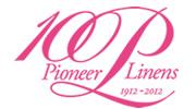 Pioneer linens logo