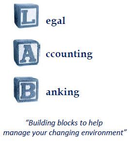 LAB building blocks