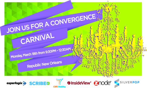 Convergence2013