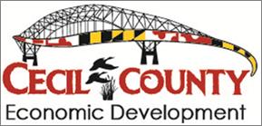 Cecil County Economic Development logo