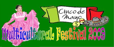 """Cinco de Mayo"" Multicultural Festival and Health Fair at..."
