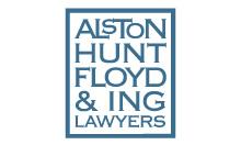 Alston Hunt Floyd & Ing Lawyers