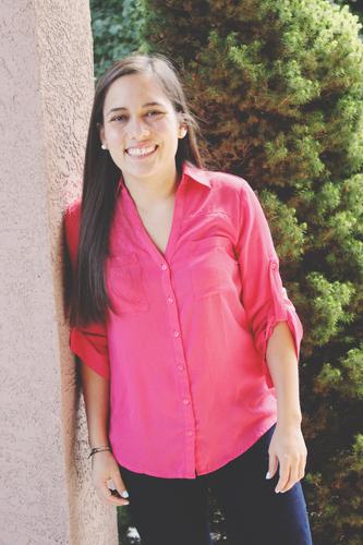 Adelaida Diaz-Roa Entre Event