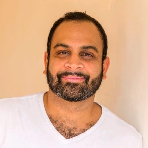 Nihal Mehta Entre Event