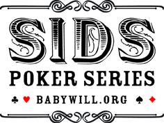 SIDS Poker Series Logo