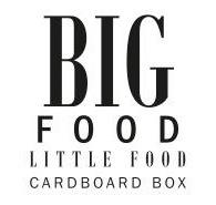 Big Food Little Food Brunch Time!