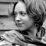 Headshot - Raina Lutz