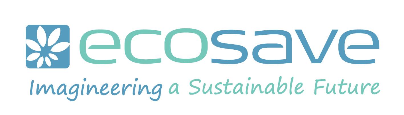 Ecosave logo