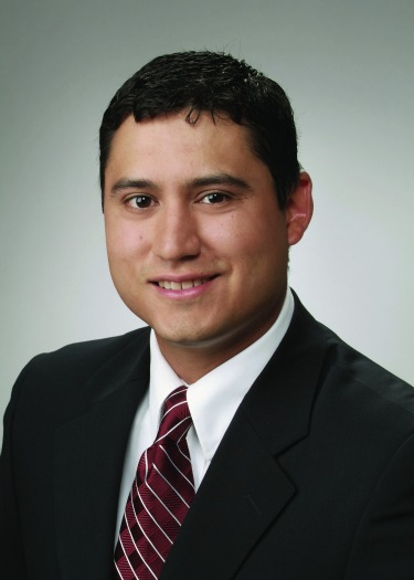 Alejo Torres - Senior Outreach Program Manager