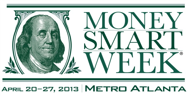 Money Smart Logo - Extended