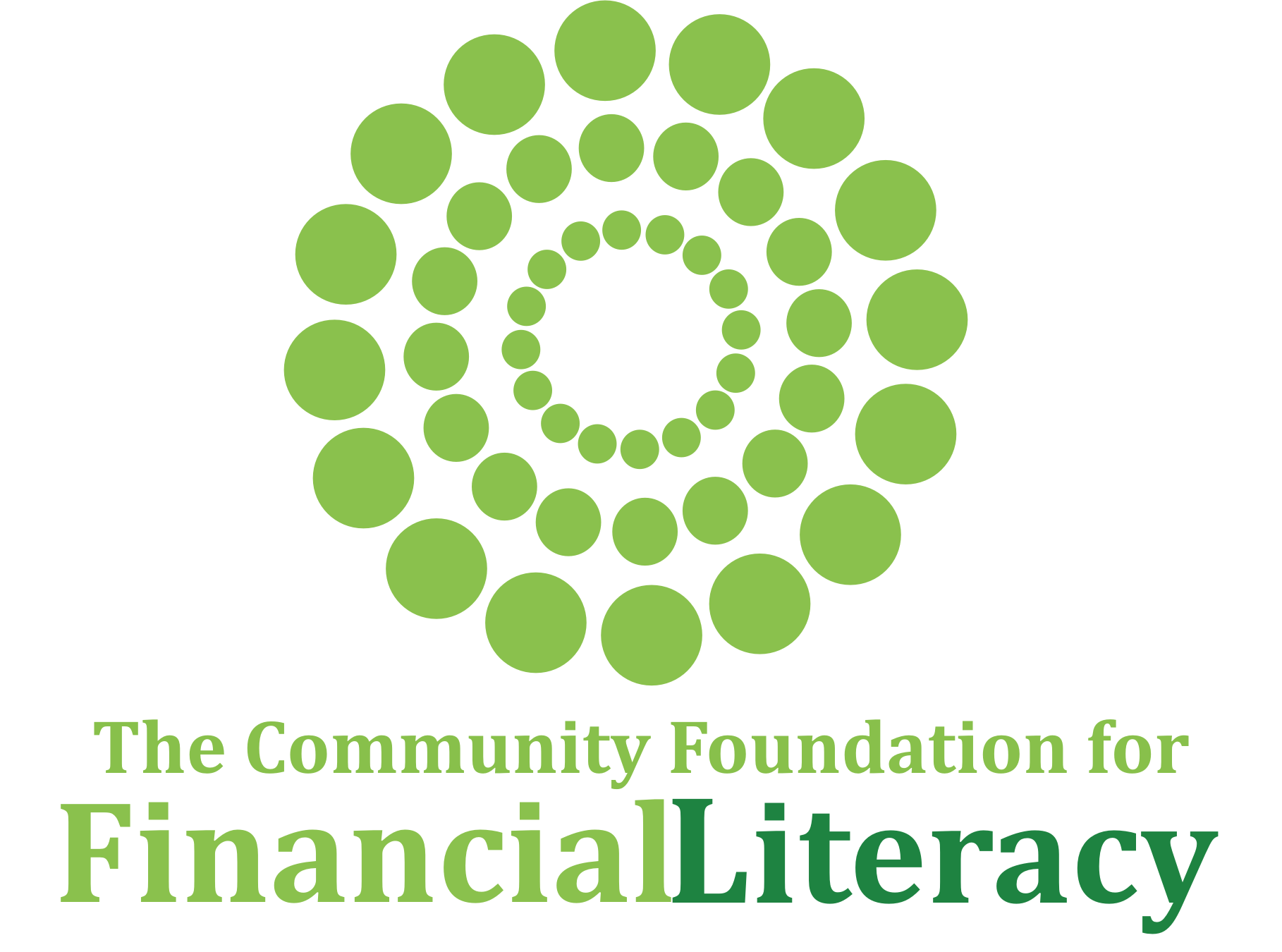 The Community Foundation for Financial Literacy