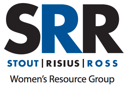 Stout Risius Ross Women's Resource Group
