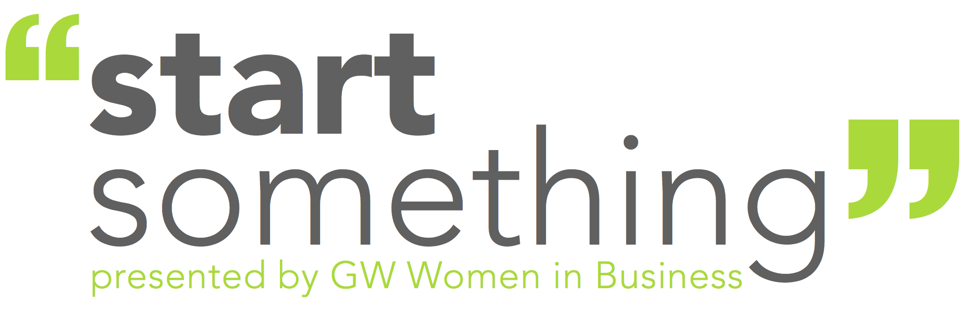 GWWIB Conference Logo