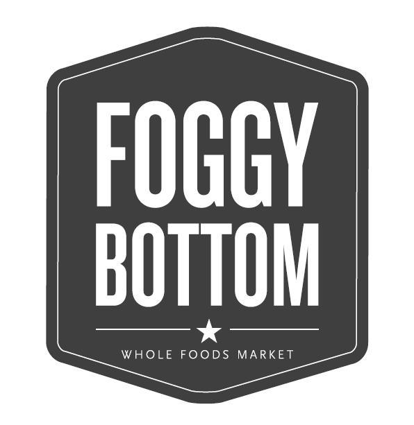 Whole Foods Market Foggy Bottom Logo