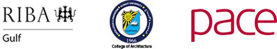 RIBA Gulf, Kuwait University, Pace