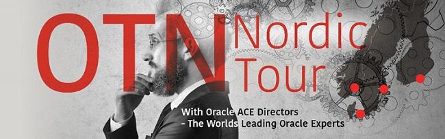 OTN Nordic Tour 2017