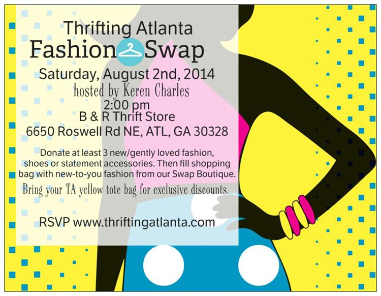 fashion swap