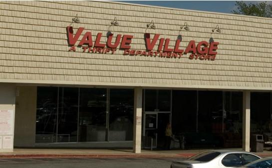 value village
