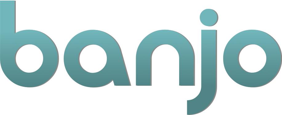 Banjo sponsor logo