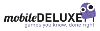 Mobile Deluxe Logo
