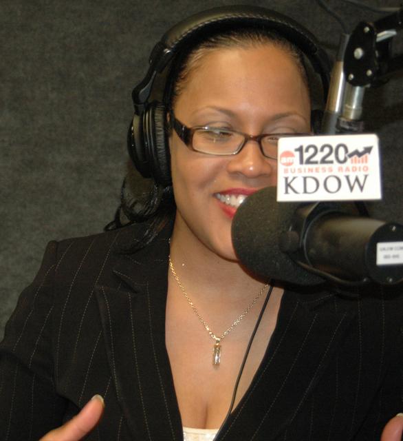 Business Coach Margaret Jackson