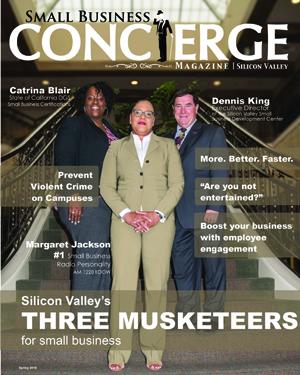 SBC Magazine Cover
