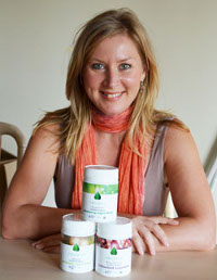 Introducing Narelle Chenery, founder of Miessence