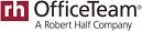 Robert Half/Office Team