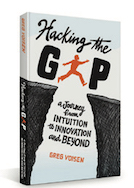 Hacking the Gap Book
