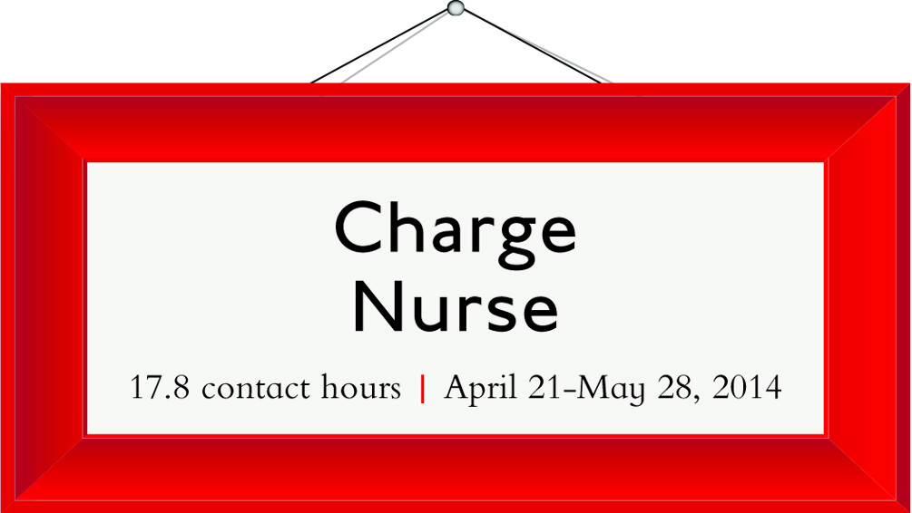 Charge RN April
