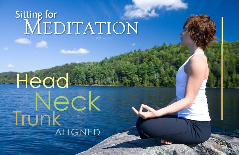 Meditation Webinar Screen Shot