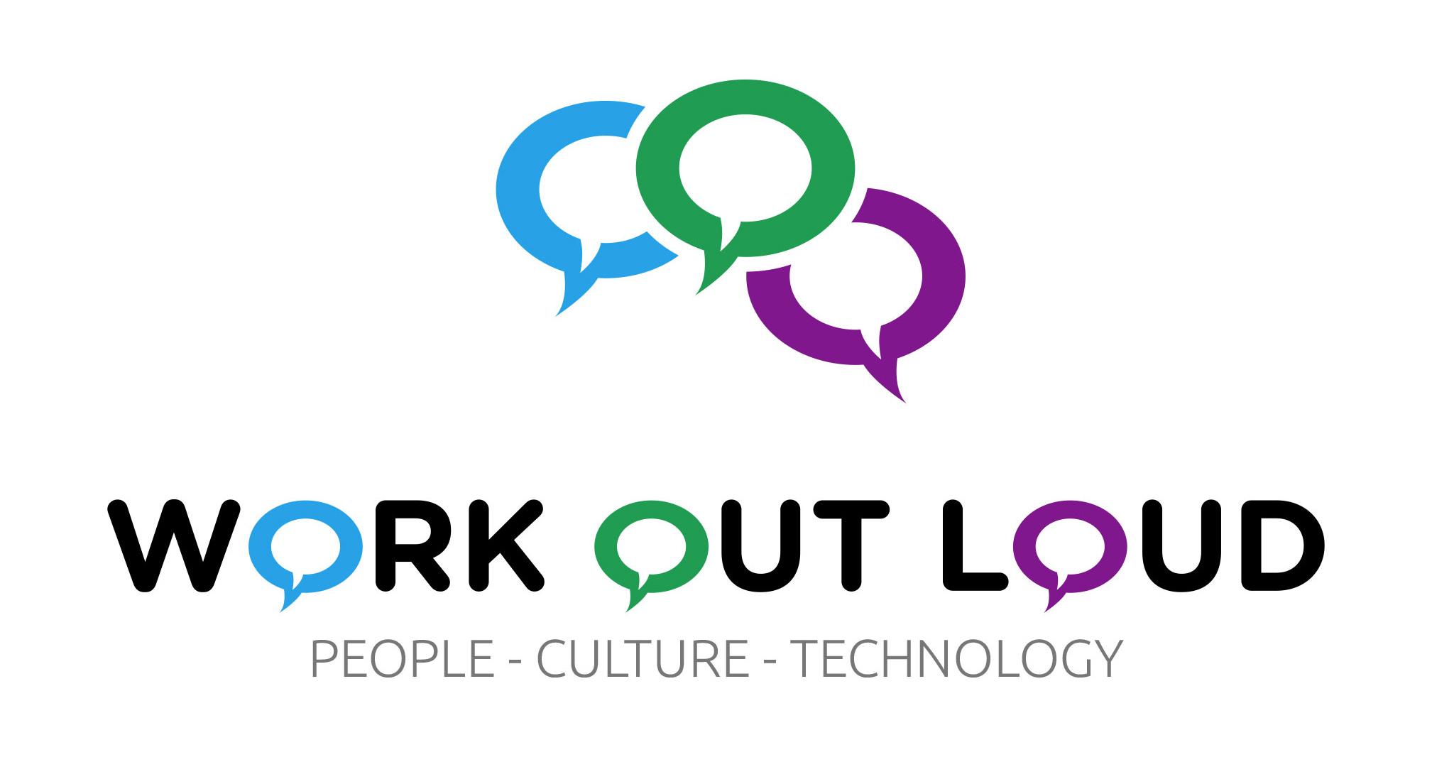 Work Out Loud Logo