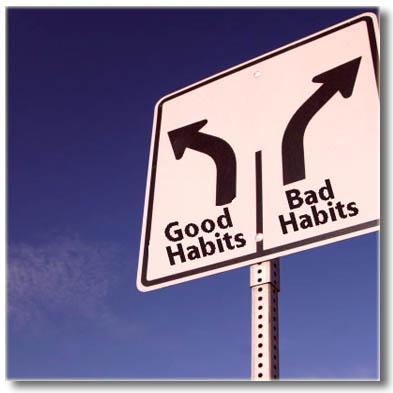 Create Wealth Habits