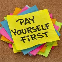 Pay Yourself First!