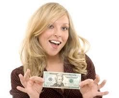 Make Money Girl!
