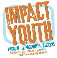 Impact Youth: Promise. Opportunity. Success.