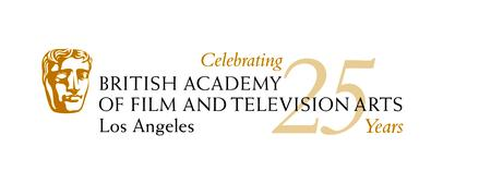 BAFTA Los Angeles 25th Anniversary Jubilee Garden Party...