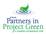 Partners in Project Green