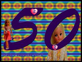 Retro Dolls presents Sindy's 50th Birthday Convention 2013