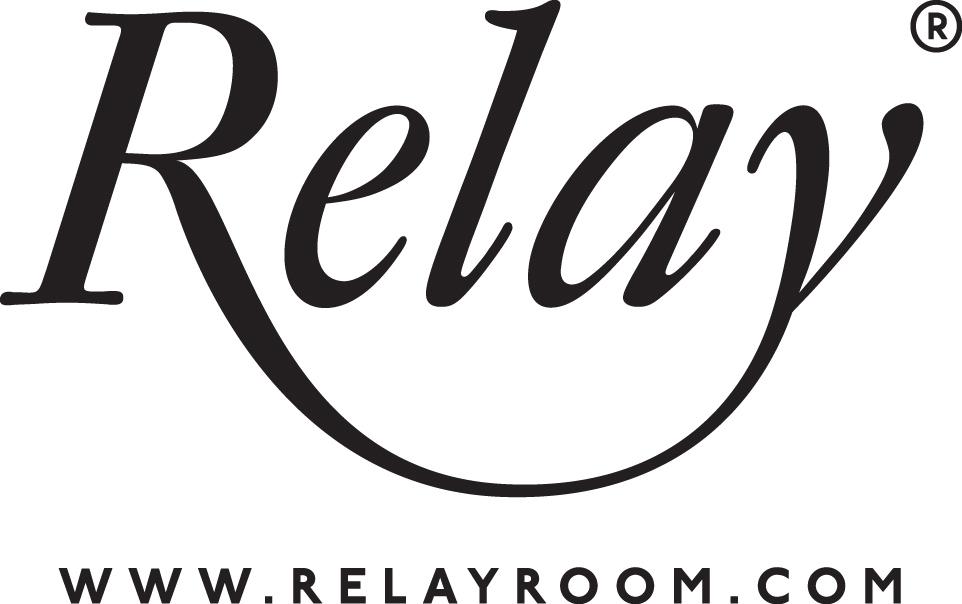 Relay Room Logo