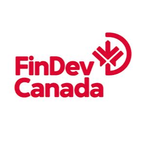 FinDev logo