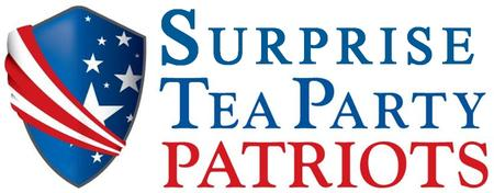 Surprise Tea Party