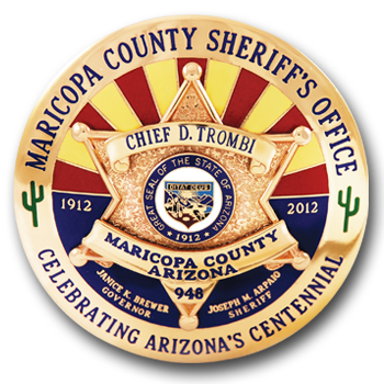 Maricopa County Sheriff's Department