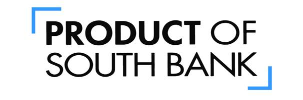 Product of South Bank Logo